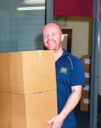 office movers auckland central