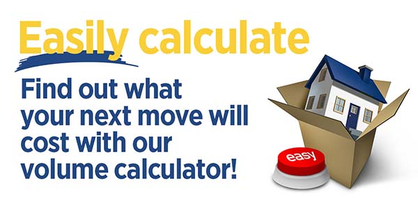 Best moving quote volume calculator