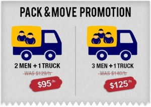 Pack and Move Promotion