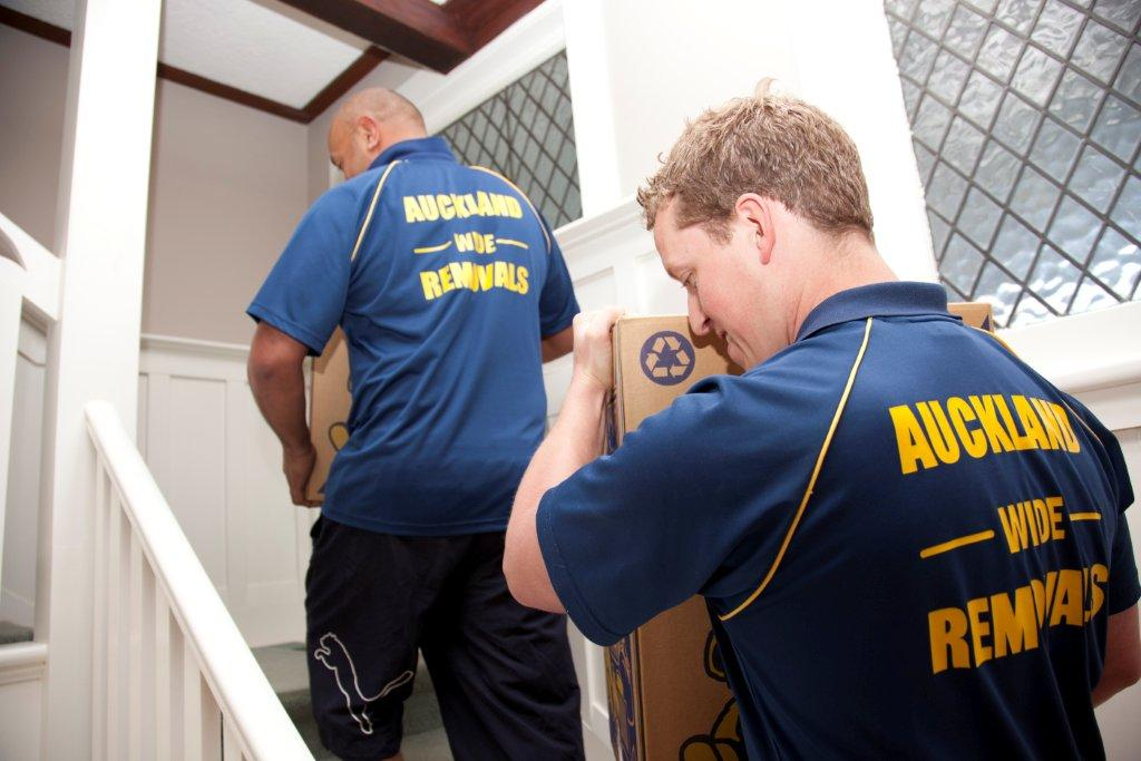 You can rely on our experienced Auckland Central Movers