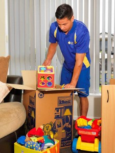 auckland movers packing service