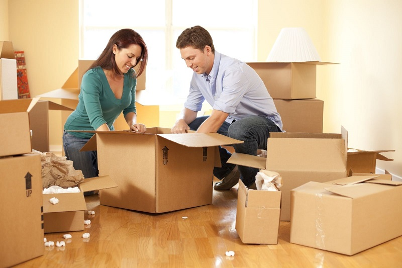 House movers in Auckland trust us for professional delivery