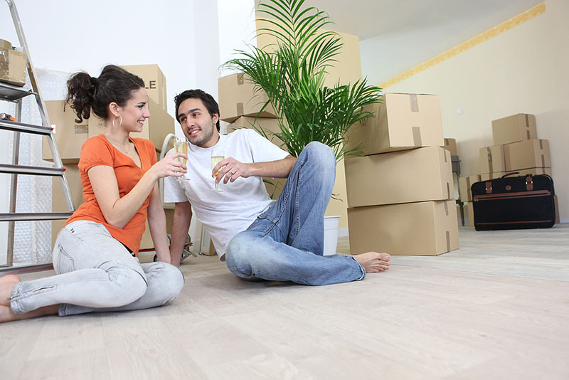 Removal packing tips for your next house move